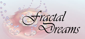 Fractal Dreams logo